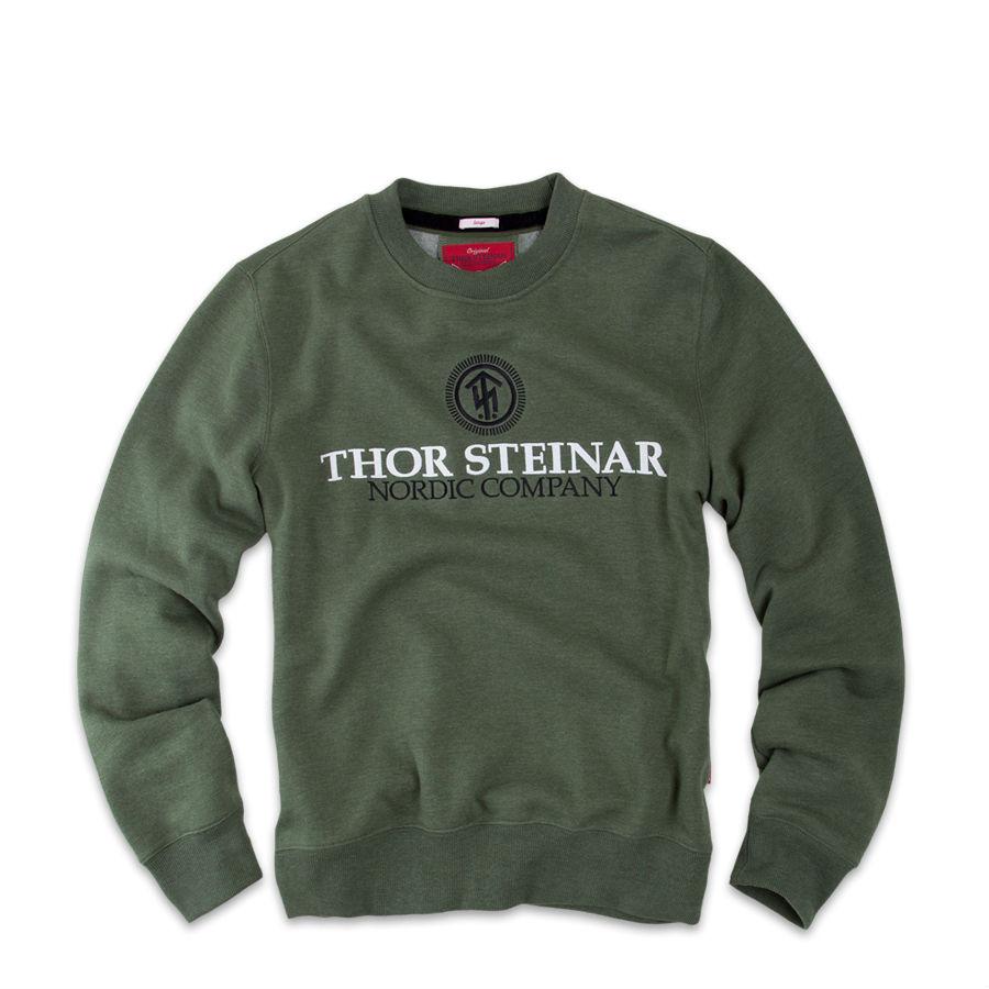 Одежда Тор Штайнер