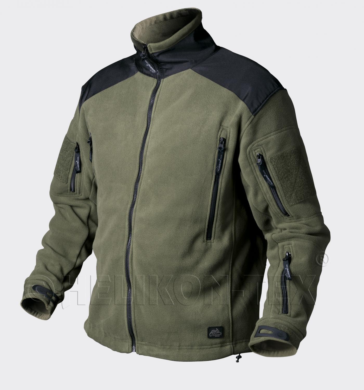 b9e4aca0ddd Тактическая флисовая куртка Liberti
