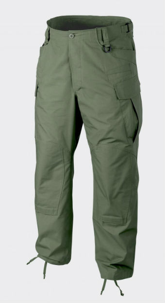Брюки SFU-NEXT - Special Forces Uniform Pants,оливковые ,SP-SFN-PT