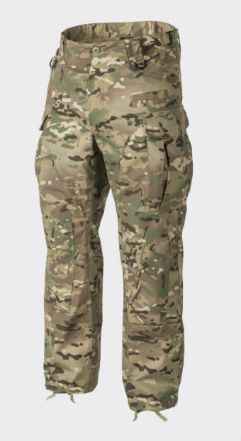1 Брюки SFU-NEXT - Special Forces Uniform Pants,MultiCam ,SP-SFN-PT