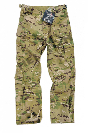 Брюки полевые SFU (Special Forces Uniform) Combat Helikon-tex,multicam