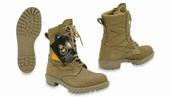 Ботинки Original British G.I. Combat Desert 618653
