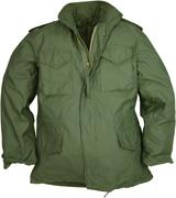 Куртка M-65 Field Jacket Olive MJM24000O