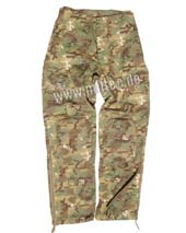 Брюки KOMMANDOHOSE LIGHT WEIGHT MultiCam,11635156