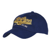 1 Бейсболка BASEBALL CAP BLUE ANGELS, синий