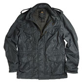 Куртка ''Hawthorne Jacket'' Dark Gun Metal MJH40518GM
