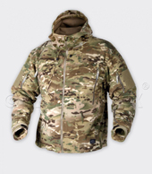 "Куртка ""Patriot"" Helikon-Tex BL-PAT-HF,MultiCam"