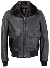 Offset кожаная куртка