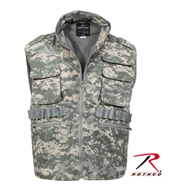 Жилет ARMY DIGITAL CAMO RANGER VEST, 7255