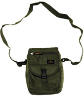 Cумка Day Pack bag Alpha Industries , оливковая
