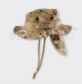 Панама BOONIE Hat - PolyCotton Ripstop, MultiCam,Helikon-tex