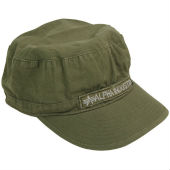 Кепка ''Army Hat'' Olive Green AHA38001O