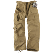 Брюки SFU - Special Forces Uniform Pants ,SP-SFU-PR,бежевые
