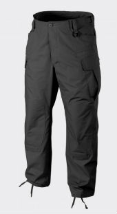 Брюки SFU-NEXT - Special Forces Uniform Pants,черные ,SP-SFN-PT