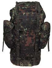 Рюкзак BW Combat Flektarn 30253V