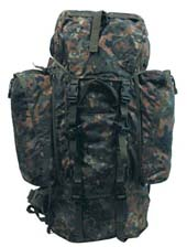 "Рюкзак ""Alpin 110"", flecktarn,30313v"