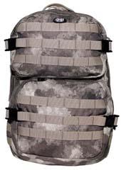 Рюкзак US Rucksack, Assault II, A-TACS,30343P