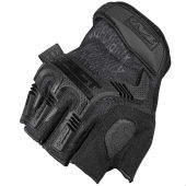 Перчатки M-Pact Fingerless Mechanix Wear,черные