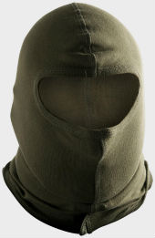 Балаклава One Hole Balaclava,Helikon-tex, оливковый