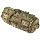 "Сумка  Operation Bag, round, ""Molle"",MultiCam"