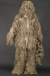 Маскировочный костюм GHILLIE Suit USMC Digital Desert Helikon-tex
