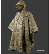 Пончо US Helikon-tex,Multicam