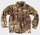 Тактическая куртка 5 уровня Soft Shell Jacket Helikon-tex,Vegetato