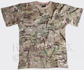 Футболка Classic Army T-Shirt Helikon-tex,Multicam,TS-TSH-CO-14