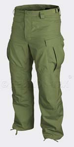 Брюки SFU - Special Forces Uniform Pants,оливковые ,SP-SFU-PR