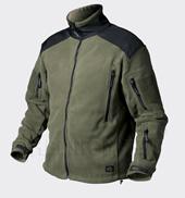 Тактическая флисовая куртка Liberti , BL-LIB-HF-11,оливковая