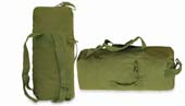Баул ''US Duffle Bag'' O.D. 13853001