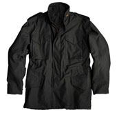 Куртка ''M-65 Field Jacket'' Black MJM24000B