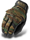 Перчатки  The Original® Glove Mechanix Wear,Did Woodland