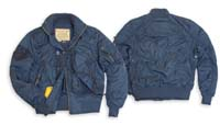 8Куртка ''Prop Jacket'' Replica Blue MJP41010RB